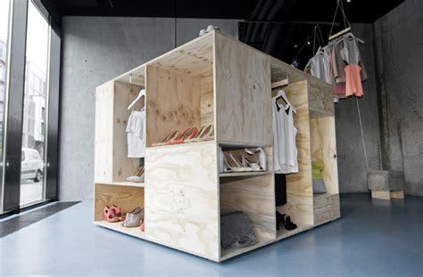 Furniture Pop Up Store by Zalando Pop Up Store By Sigurd Larsen Berlin 187 Retail