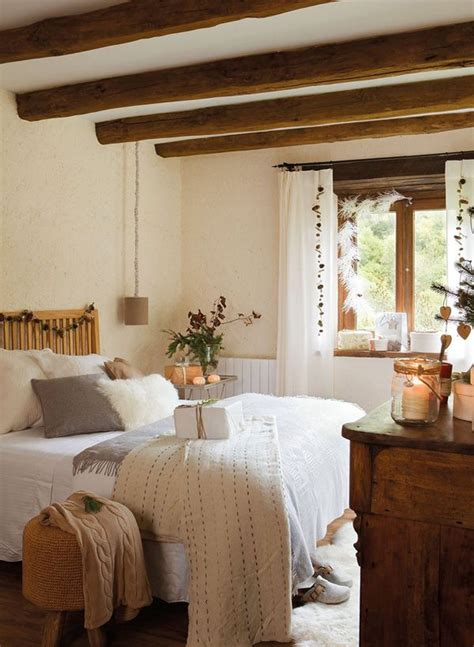Farmhouse Bedrooms by 37 Farmhouse Bedroom Design Ideas That Inspire Digsdigs