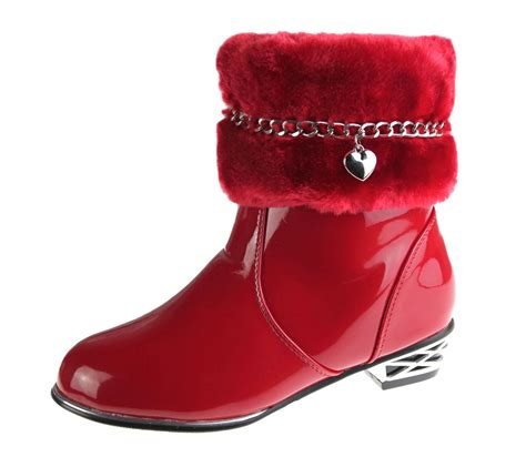 fancy boots for fur lined boots winter warm fancy high