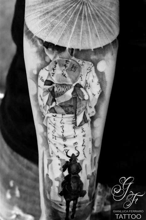 tatuaggi geisha con fiori 1000 ideas about geisha tattoos on tattoos