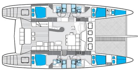 luxury yacht floor plans layout image gallery santana iv of plymouth layout 1