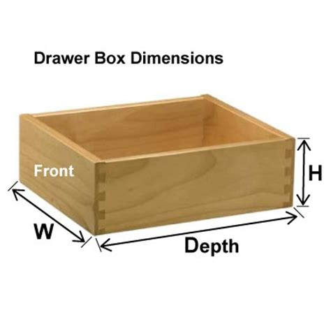 Maple Drawer Boxes by Custom Kitchen Maple Drawer Box 24
