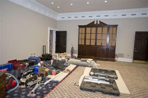 white house renovation photos photos white house undergoes long planned renovation talking points memo
