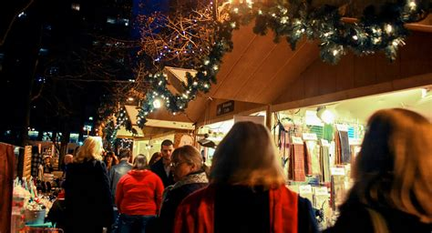 shop at charlotte christmas village top 10 mostly christmasy things to do around this weekend stories