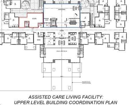 assisted living facility floor plans brookdale senior living floor plans thecarpets co