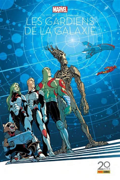 Marvel Comics Les Gardiens De Les Gardiens De La Galaxie Marvel Now T1 201 D 20 Ans Vf