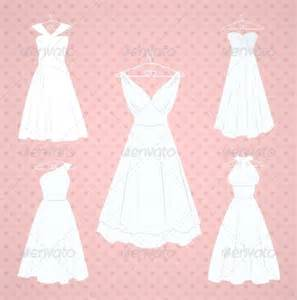 Wedding Dress Template by Wedding Dress Patterns 21 Free Eps Ai Illustration
