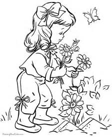 Galerry cartoon coloring pages print