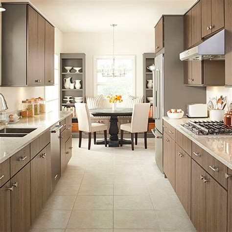 kitchen cabinets easton kitchens shop by room at the home depot