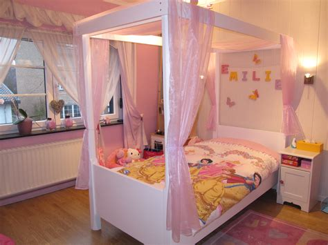 chambre fille complete