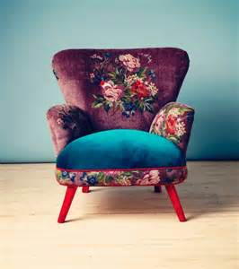 This beautiful upholstered chair is fabulous red legs