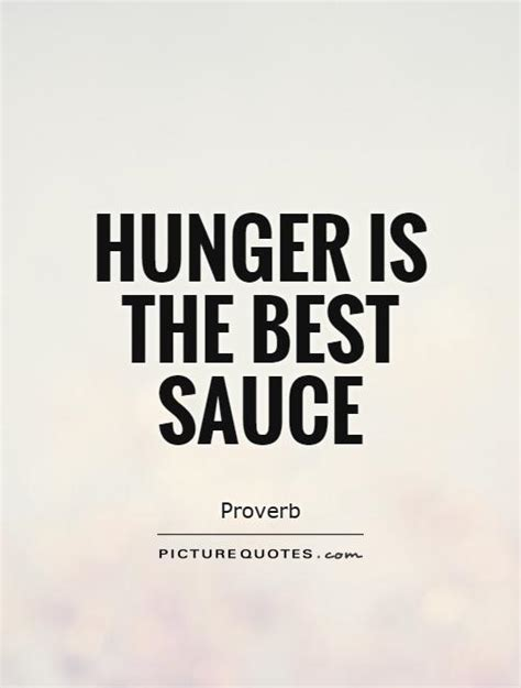 hunger quotes quotes about hunger and food quotesgram