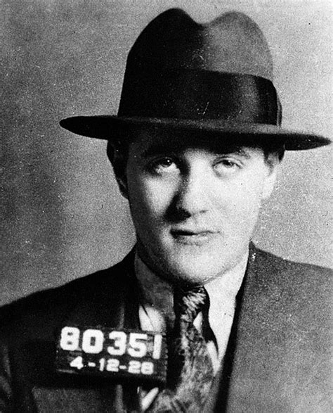 King Benny Hell S Kitchen Bugsy Siegel