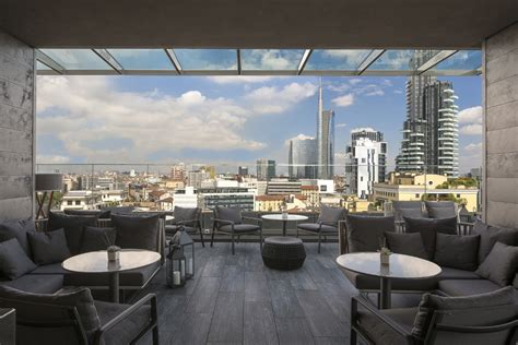 radio roof top bar reviving aldo rossi s hotel port magazine