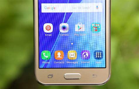 Samsung J3 J2 Samsung Galaxy J2 Review