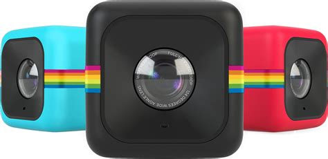 Polaroid Cube polaroid cube hd 1080p lifestyle