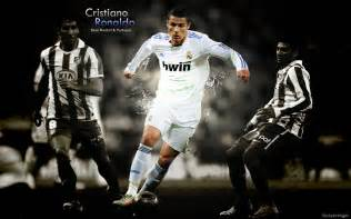 Cristiano ronaldo wallpaper real madrid hd 2