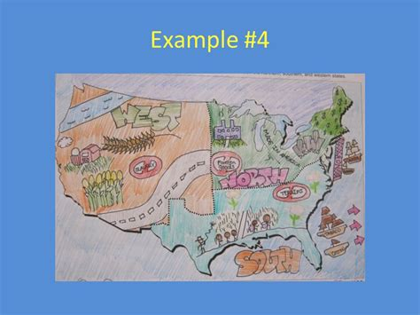 sectionalism exles sectionalism map assignment ppt download