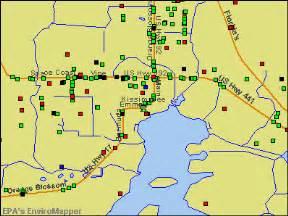 kissimmee florida fl 34741 profile population maps