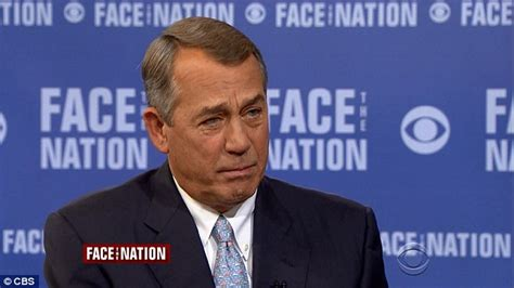 Out And About Nation 18 by Boehner Says No Government Shutdown Calling Ted