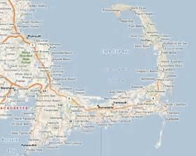 Cape Cod Massachusetts Map by Titile Seo Chucky Evolutionfilecloud