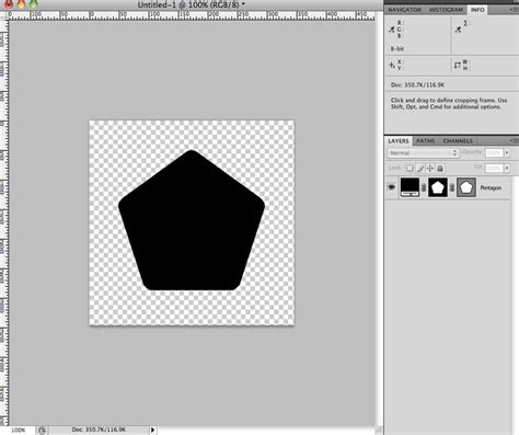 layout editor polygon rounded polygons in photoshop cs6 graphic design stack