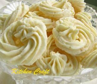 membuat kue kering tanpa timbangan kue bangkit susu vyara 4ever