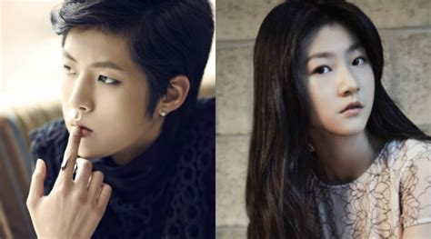 imagenes de school love on infinite s sungyeol expresses worry about being compared