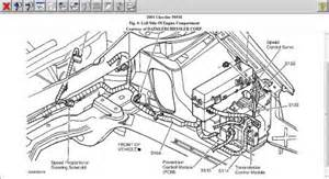 Pcm Chrysler 300 2001 Chrysler 300 Ecm Location Computer Problem 2001