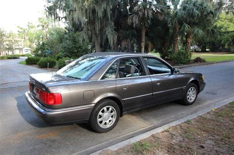 how cars run 1995 audi a6 seat position control 1995 audi a6 2 8 german cars for sale blog