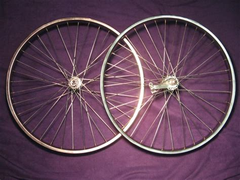 Handmade Bicycle Wheels - see our new website mbrebel wheels heavy duty