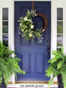 Interior Decorators Favorite Paint Colors Tried And True Nautical Blue Paint Colors Sand And Sisal