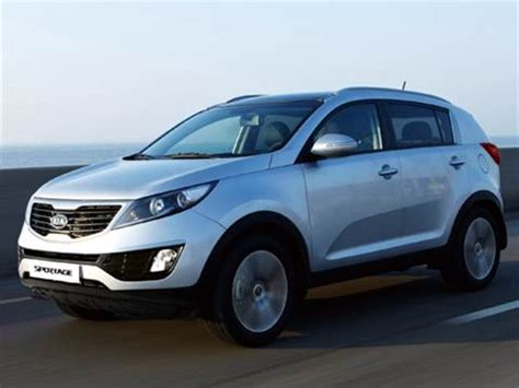 2011 kia sportage pricing ratings reviews kelley blue book