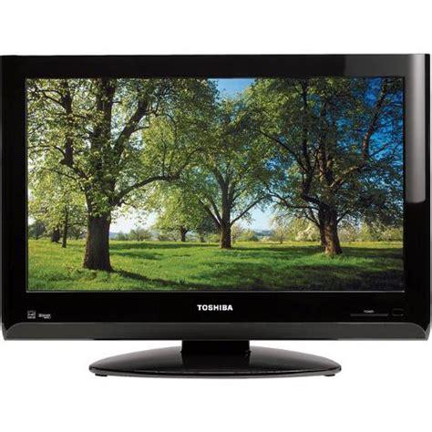 Tv Toshiba Februari toshiba 19av600u 720p hd lcd tv 19av600u b h photo