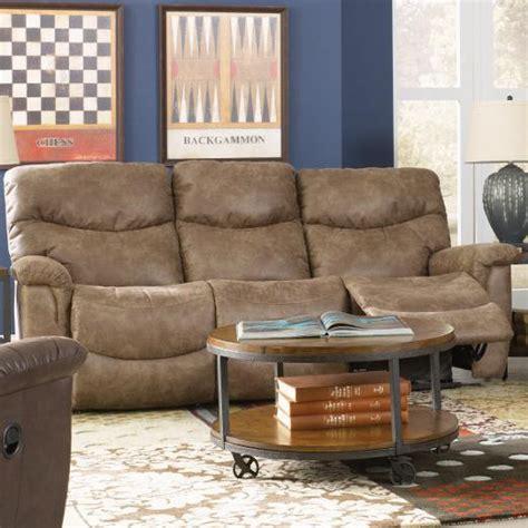 la z boy recliner couch lazy boy leather reclining sofa la z boy barrett leather