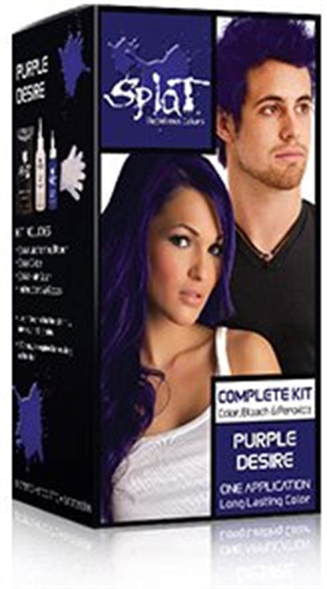 splat hair dye for black people color dip dye tutorials and ideas hair clothes home