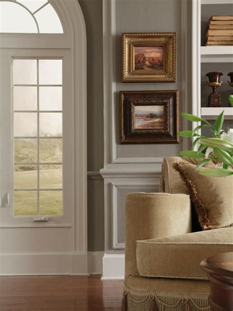 Low Cost Homes by Tips For Choosing Window Casings Hgtv