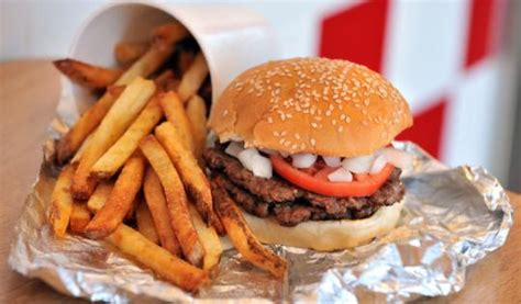 guys burgers cook     staple  boston