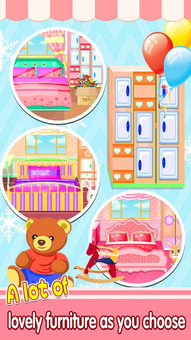 real home decoration games real princess doll house decoration game app download android apk