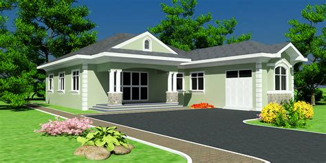 house planes ghana house plans abeeku house plan