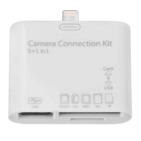 mini connection kit apple mini 5 in 1 kit