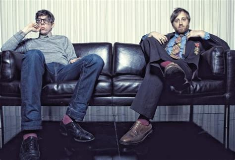 guy on a couch dt music pick the black keys digital trends