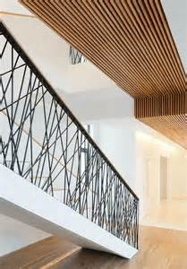 Design For Staircase Railing 47 Stair Railing Ideas Decoholic