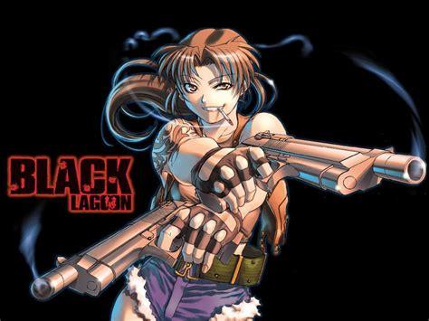 black lagoon black lagoon deculture