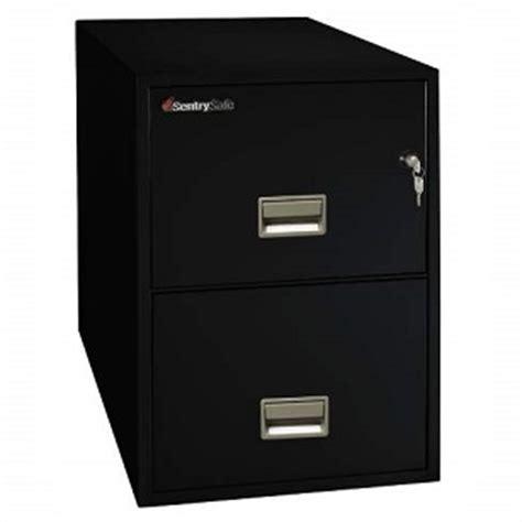Sentry Safe Filing Cabinet 2T3131   lackasafe