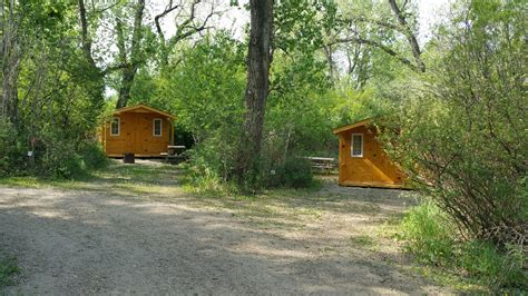 Cabins Drumheller by Csite Ratings