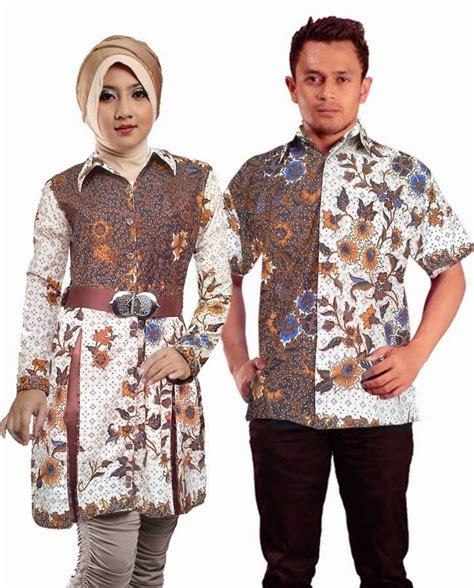 design batik remaja modern muslim tips sederhana memilih batik sarimbit untuk digunakan