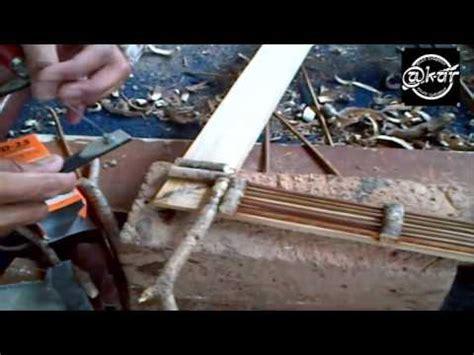 tutorial pigora unik video cara membuat kerajinan pigura unik dari bahan alam