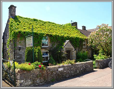 Panoramio Photo Of Knowl Cottage Hartington Peak Cottage Peak District