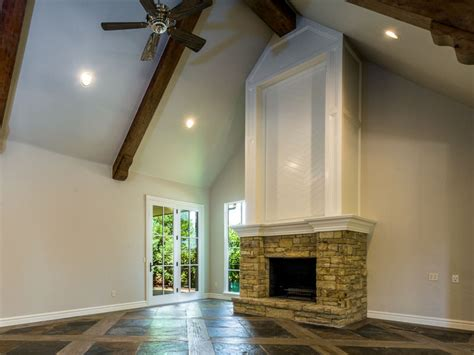 how much does it cost to remodel your fireplace before